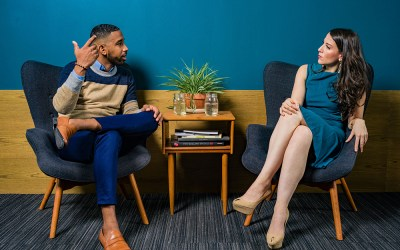 Feedback – it doesn't need to be a difficult conversation