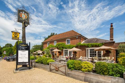 Bedford Arms Hotel Coupons