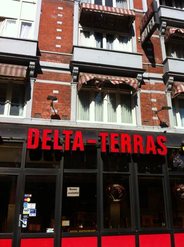Delta Hotel City Center Coupons