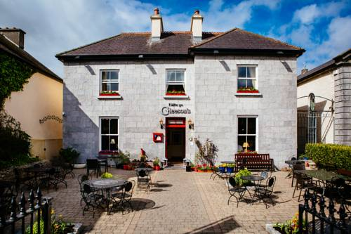 Gleeson's Restaurant & Rooms Coupons
