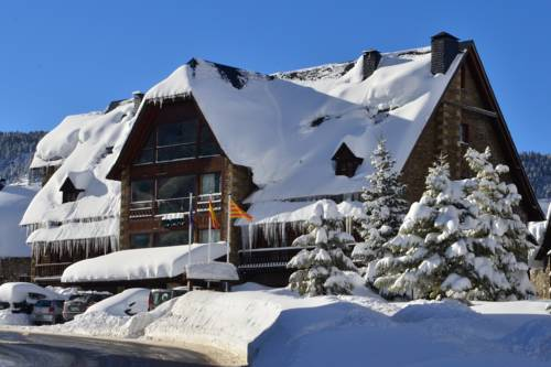 Hotel Chalet Bassibe by Silken Coupons