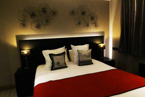 Hotel Edelweiss Coupons