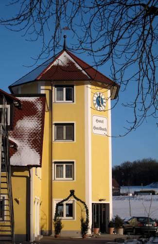 Hotel Haslbach FGZ Coupons