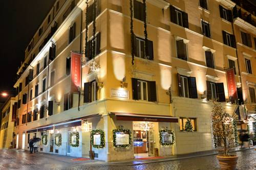 Hotel Homs Coupons