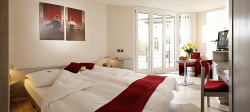 Hotel Krone Coupons