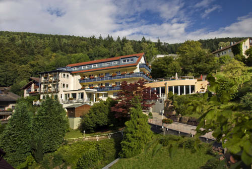 Hotel Rothfuss Coupons
