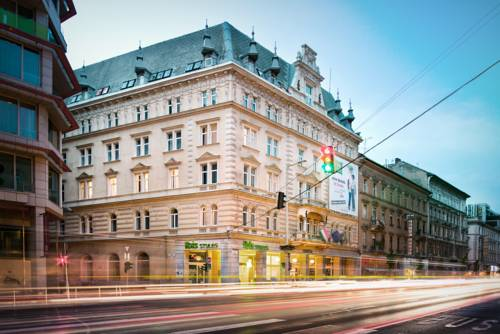 Ibis Styles Budapest Center Coupons