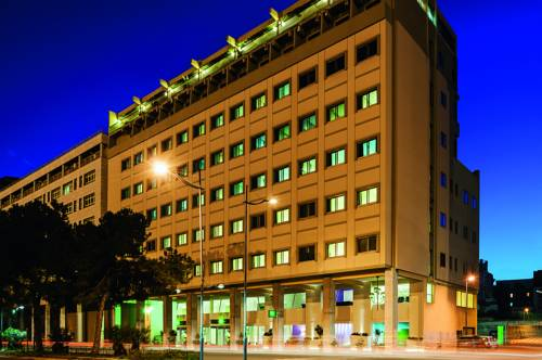 Ibis Styles Palermo Coupons