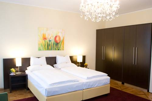 Serviced-Appartements-Josefstadt Coupons