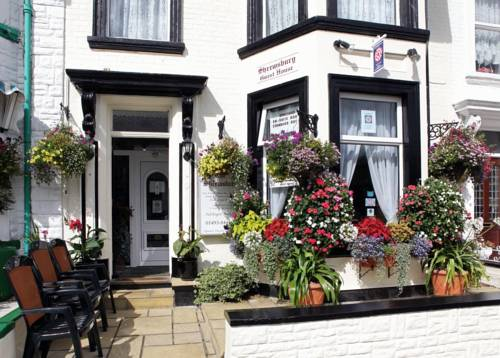 The Shrewsbury Guest House Coupons