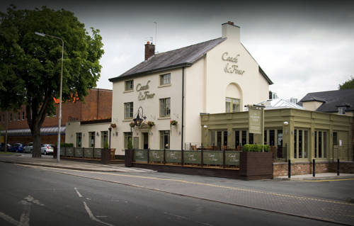 Wilmslow Lodge Coupons