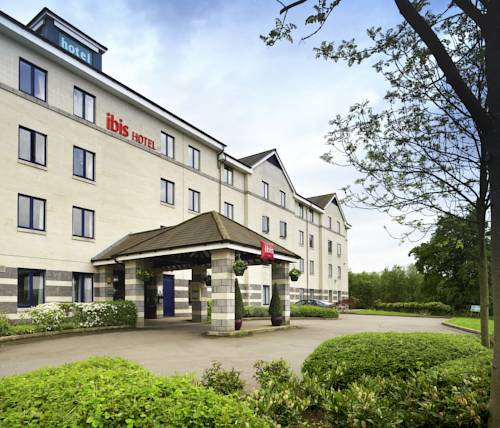 ibis Rugby East Coupons