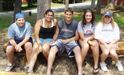 Exercise Weight Loss Camp for Teens