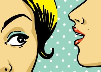 Influencer whispering