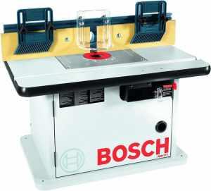 5. Bosch Cabinet Style