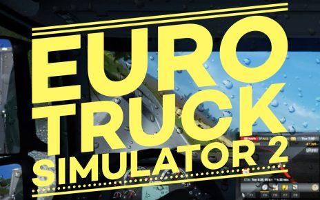 Euro Truck Simulator 2 Show
