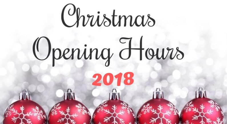 Christmas Hours.Opening Hours Christmas And New Years 2018 Newington Fish Bar