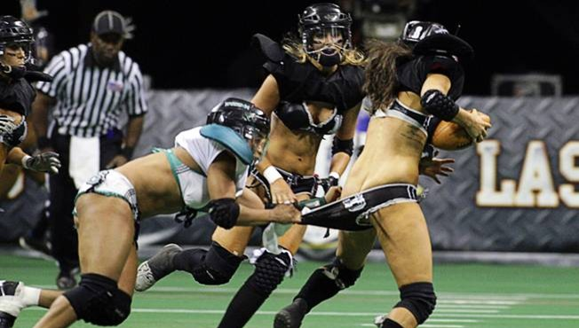 legends football league underwear