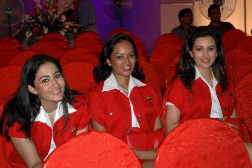 india hot flight attendants