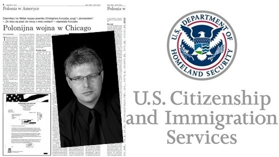 United States Immigration Services