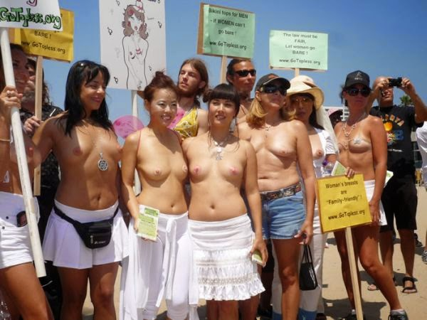 go-topless-day-2010