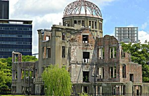 Hiroshima and Nagasaki today : Atomic Bomb Facts
