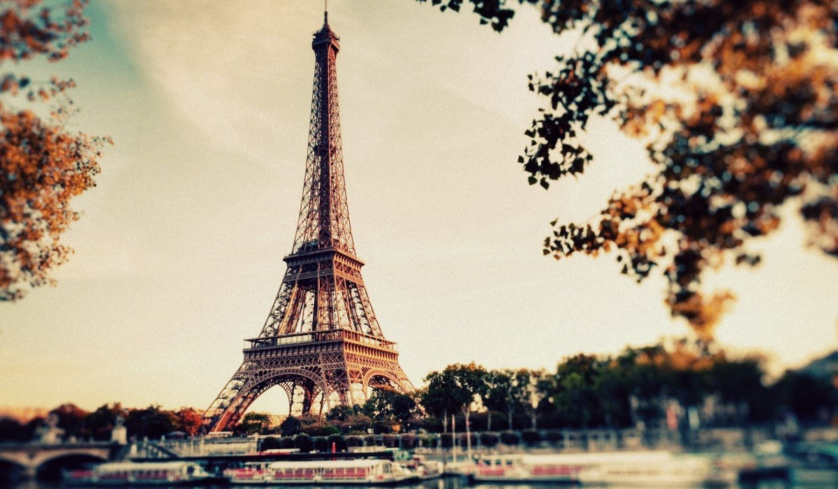 Eiffel Tower Facts:10 Fun Facts about the Eiffel Tower