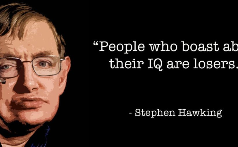 Stephen Hawking Facts, Biography and Theories