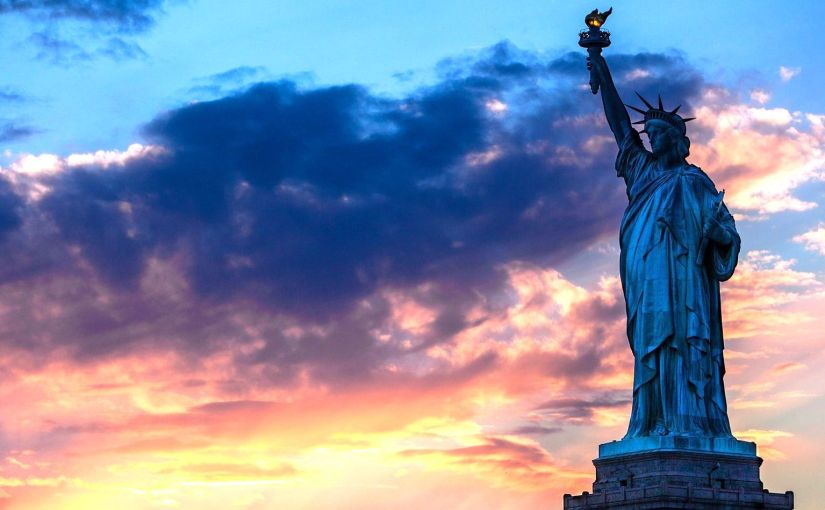 statue of liberty facts and history