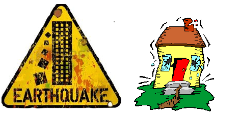 Earthquake Facts: 50 Interesting Facts about Earthquake