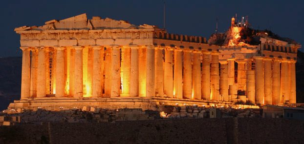 Fun Facts about Ancient Greece Empire