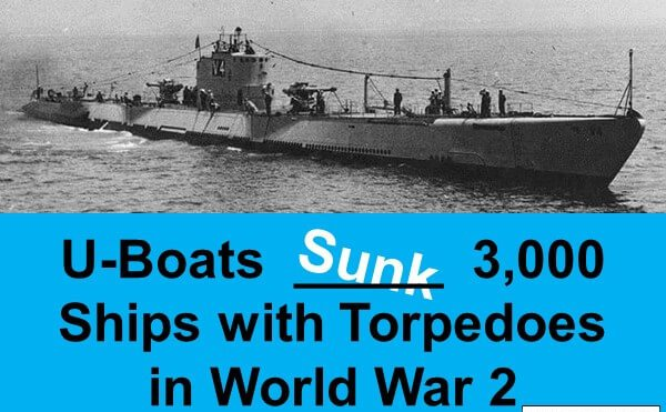 World War 2 Facts: 10 Interesting Facts about World War 2