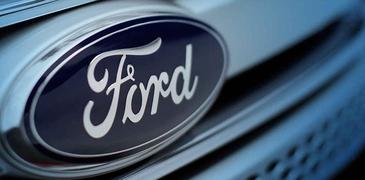 The History of Ford Motor Company