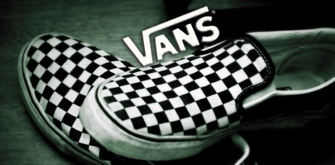 Vans Footwear Facts