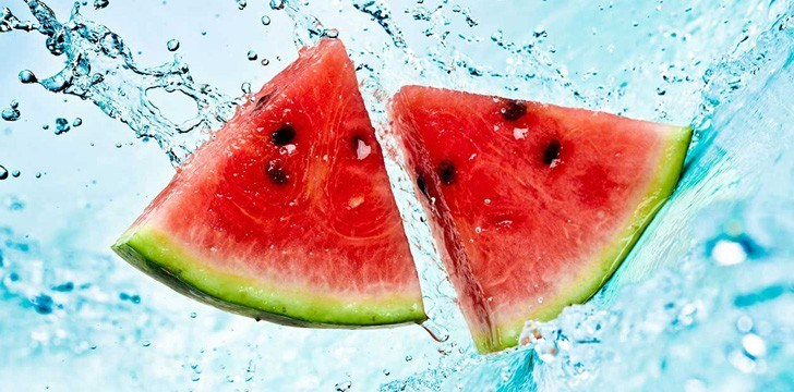 12 Mouth-Watering Facts About Watermelons
