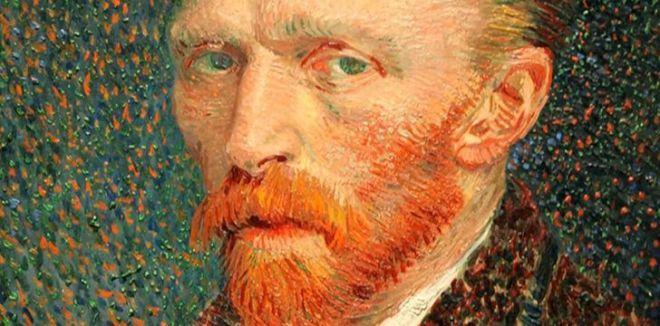 Amazing Van Gogh Facts