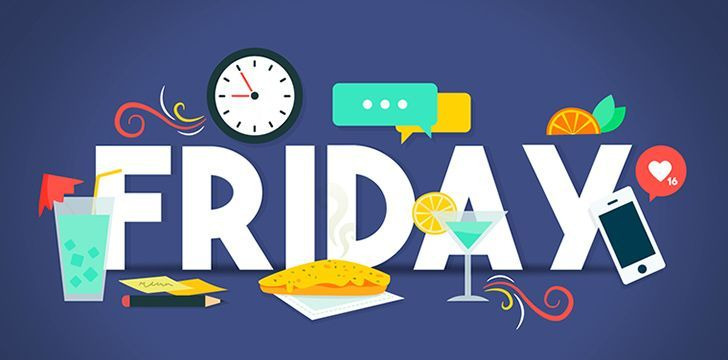 22 Fantastic Friday Facts | The Fact Site
