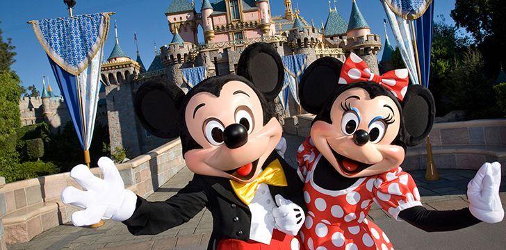 40 Astonishing Facts About Disneyland