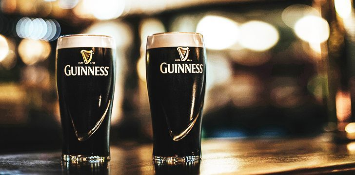 30 Guinness Facts That'll Leave You Thirsty For More!
