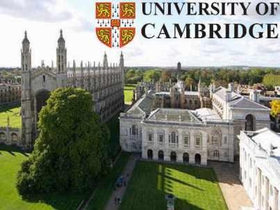 """Résultat de recherche d'images pour """"Cambridge University MBA Scholarship"""""""