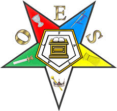 OES Ladies Table Lodge-Sea Oaks