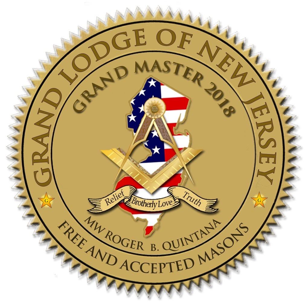 Grand Lodge Of New Jersey Pv Rising Sun Fc Degree