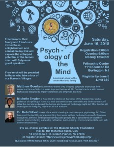 Family Enlightenment - Psychology of the Mind