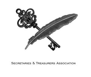 Secretaries & Treasurers Association Meeting @ Grow Hall