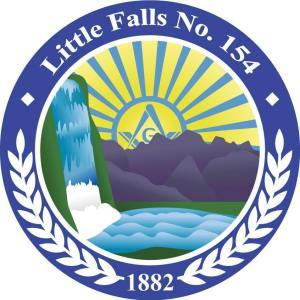Little Falls Lodge Installation