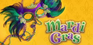 Mardi Gras Northern Valley - Hanover Manor