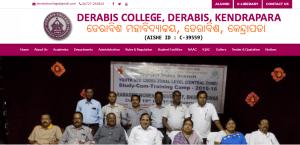 Derabis College Recruitment 2021