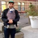 Kiezväter (9): Sebastian mit Willi