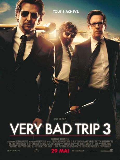 Very Bad Trip 3 - Affiche