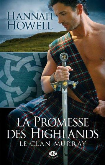 le-clan-murray,-tome-1- la-promesse-des-highlands-Milady Romance
